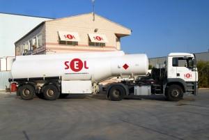 Distribuidores de gasoil Valencia